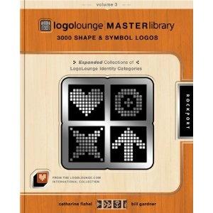 LogoLounge Master Library Volume 3 Shapes and Symbols
