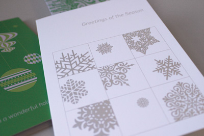 Weil, Gotshal & Manges Holiday Card
